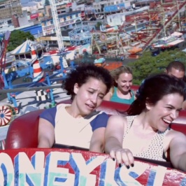 Broad City | Coaster