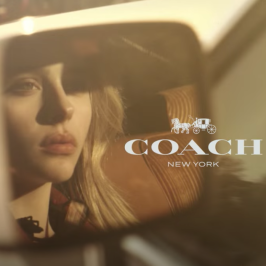 Coach New York | Chloë Grace Moretz