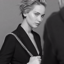 Miss Dior | Jennifer Lawrence