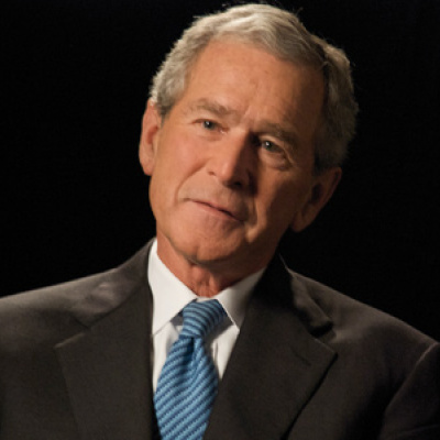 George Bush | The 9/11 Interview | National Geographic Channel
